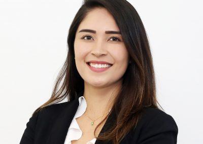 Anna Caroline Kawakami