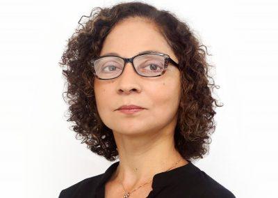 Lubélia R. de Oliveira Höfling