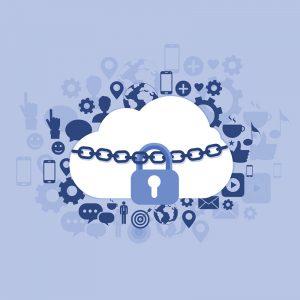 segurança da informação pessoal