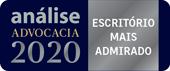 Escritório mais admirado - 2020 - análise 500